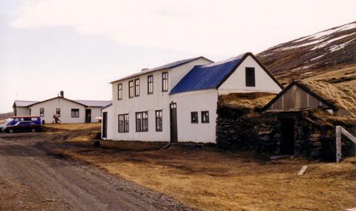 Sigríður Sigurðardóttir - Hausmynd
